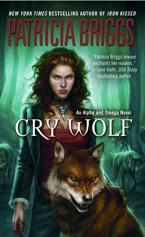 Cry wolf di Patricia Briggs - Alpha & Omega 1 per Dead Heat